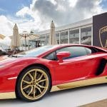 luxury car rent Marbella